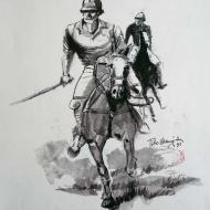 Equestrian 5