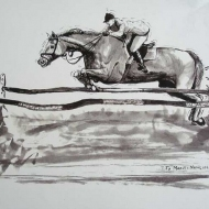 Equestrian 6