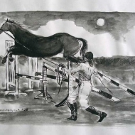 Equestrian 8