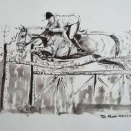 Equestrian 9