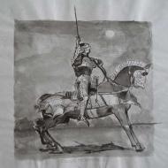 Equus Mediovale 2