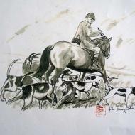 Equestrian 13