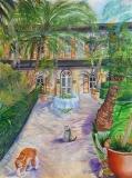 Hemingway's House of Cats (Key West, FL)